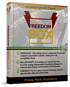 The Freedom Box Review-The Freedom Box Download